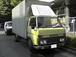 Caminhão de Mudança